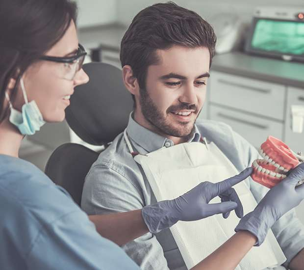 Ballston Spa The Dental Implant Procedure