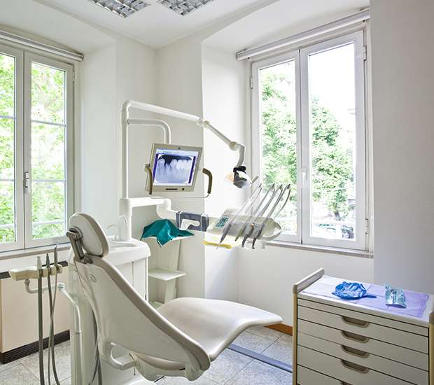 Ballston Spa Dental Office