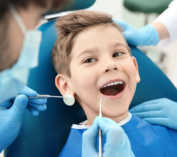 Ballston Spa Dental Sealants