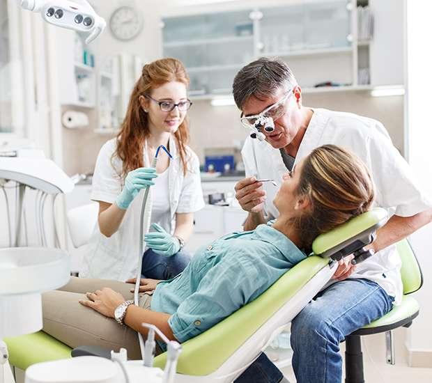 Ballston Spa Dental Services