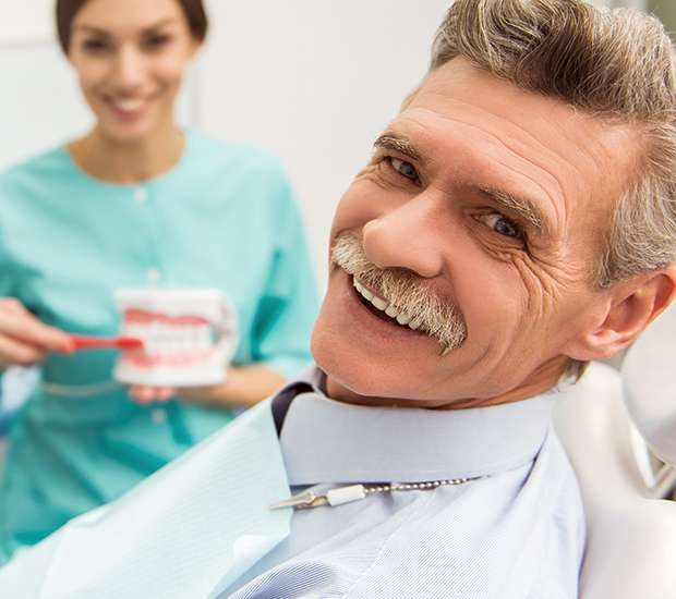 Ballston Spa Denture Care