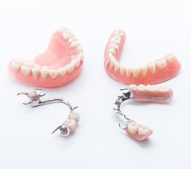 Ballston Spa Dentures and Partial Dentures
