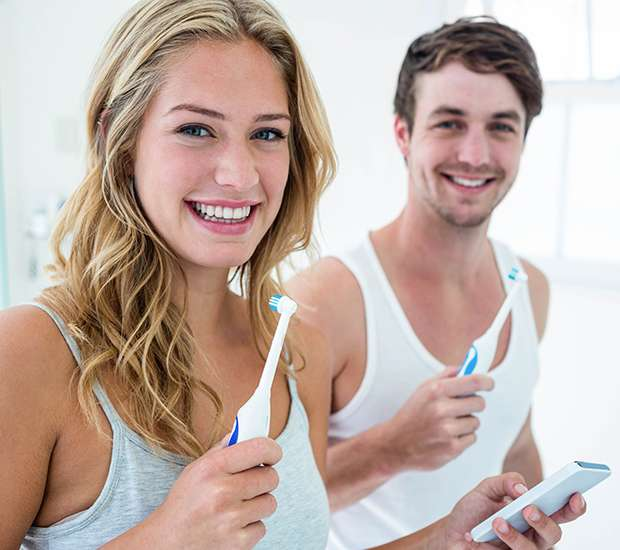 Ballston Spa Oral Hygiene Basics