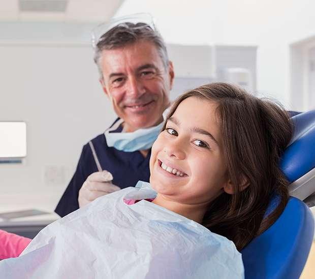 Ballston Spa Pediatric Dentist