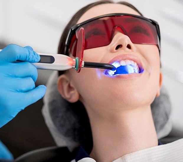 Ballston Spa Professional Teeth Whitening