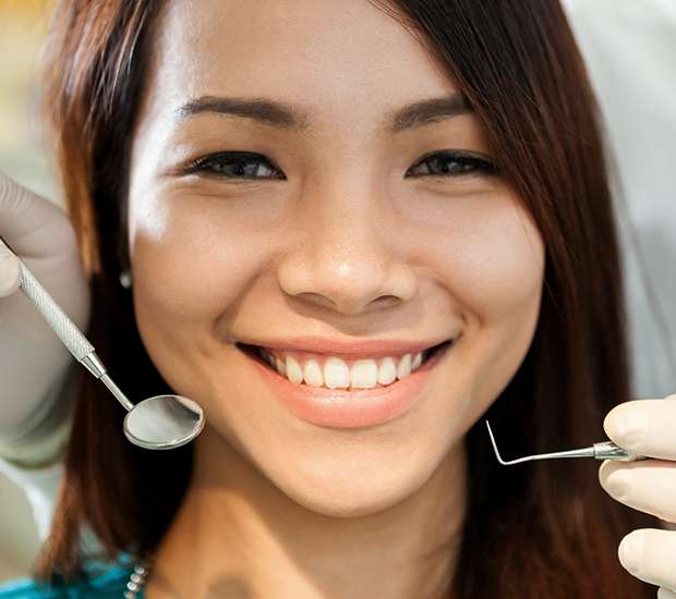 Ballston Spa Routine Dental Procedures